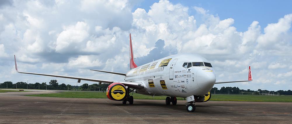 Aircraft Commerce Covers WheelTug